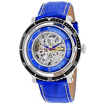 Christian Van Sant Men's Gold Dial Watch - CV0748