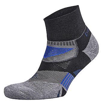 Balega Unisex Enduro V-Tech Quarter Socken