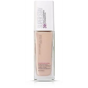 Maybelline Superstay Stiftung Photofix 21 Nude beige