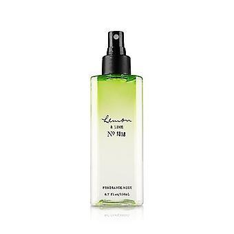 C.O. Bigelow Lemon & Lime Fragrance Body Mist No.1818 (6.7 fl oz / 109 ml)