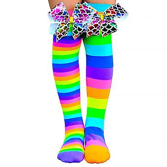 MadMia Socks Bows To Toes