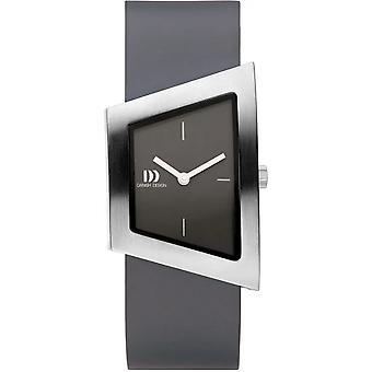 Danish Design IV14Q1207 Squeezy Dames Horloge