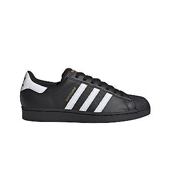 אדידס סופרסטאר EG4959 אוניברסלי כל השנה נעליים גברים
