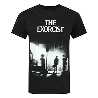Exorcist Men's T-Shirt