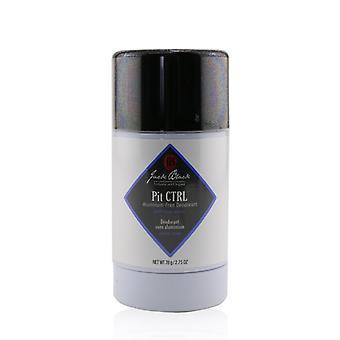 Jack Black Pit Ctrl Aluminum-free Deodorant - 78g/2.75oz