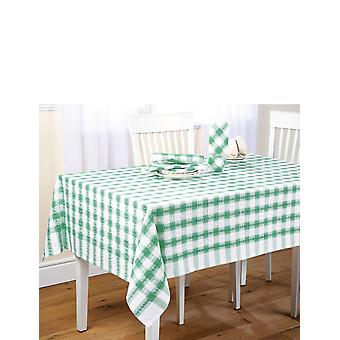 Chums Seersucker Tablecloth