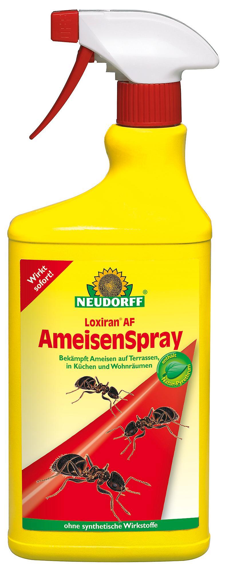 NEUDORFF Loxiran® AF AmeisenSpray, 19 ml