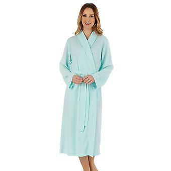 Slenderella HC3301 Women's Robe Dressing Gown