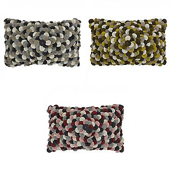 Riva Paoletti Petals Cushion Cover
