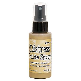 Tim Holtz Distress Oxide Spray 1.9fl oz - Antique Linen