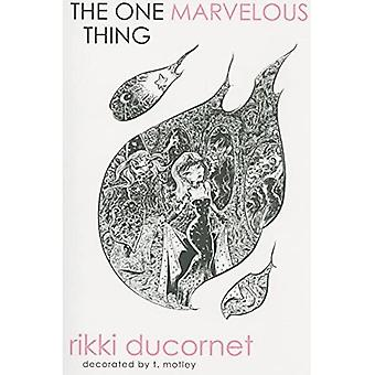 One Marvelous Thing, The (American Literature (Dalkey Archive))