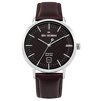 שעונים-גברים-בן שרמן-WBS103BT