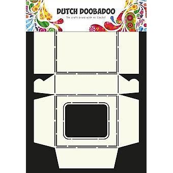 Dutch Doobadoo Dutch Box Art Window A4 470.713.041