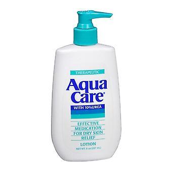 محلول مائي الرعاية للجلد الجاف بنسبة 10% اليوريا، 8 أوقية