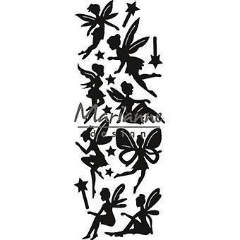 Marianne Design Craftables Tnące Dies - Punch Die Fairy CR1455 8x16 cm