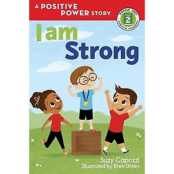 I Am Strong by Suzy Capozzi - 9781623369514 Book
