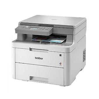 Multifunction Printer Brother DCP-L3510CDW WIFI 512 MB