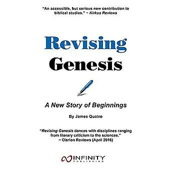 Revising Genesis by Quatro & James