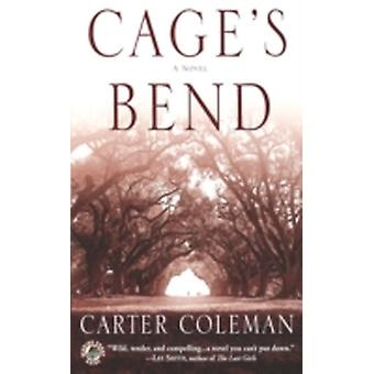 Cages Bend by Coleman & Carter