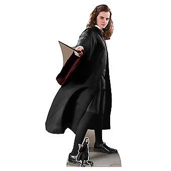 Hermione Jean Granger Official Harry Potter Lifesize Cardboard Cutout / Standee (2019)