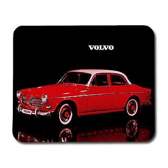 Volvo Amazon Mouse Pad