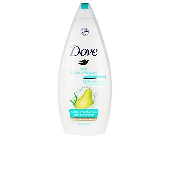 Dove Go Frisk Pære & Aloe Vera Body Wash 750 Ml Unisex