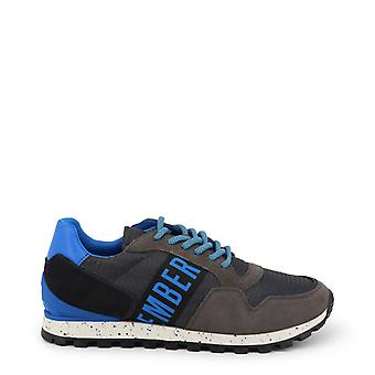 Man rubber sneakers shoes b15255