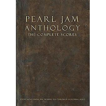 Pearl Jam Anthology - The Complete Scores (Box Set) by Pearl Jam - 97