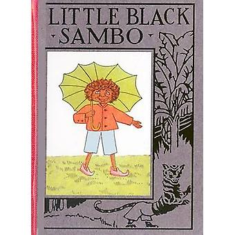 The Story of Little Black Sambo by Helen Bannerman - 9781557094148 Bo