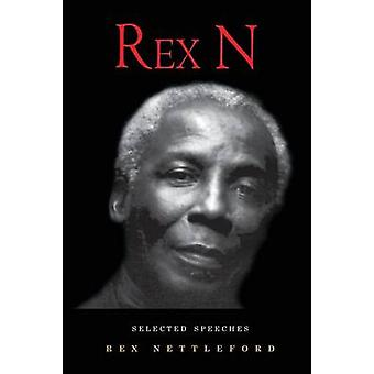 Rex N - Selected Speeches by Kenneth O. Hall - 9789766372231 Book