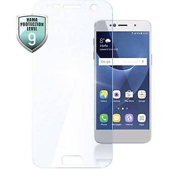 Hama Premium Crystal Glass 178977 Glass screen protector Compatible with (mobile phone): Samsung Galaxy A8 (2018) 1 pc(s)