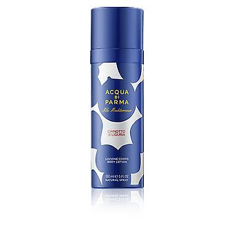 Acqua Di Parma - Blu Mediterraneo Chinotto Di Ligurien KÖRPER LOTION - 150ML