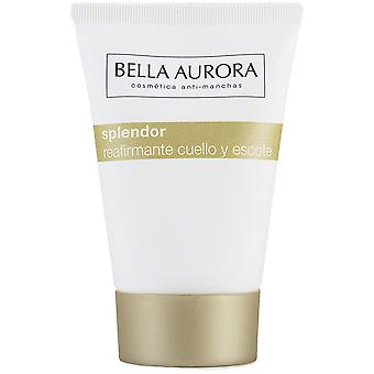 Bella Aurora Splendor Firming Neck and Neckline 50 ml