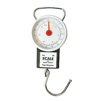 Quest Luggage Weighing Scales