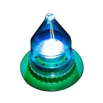 Aspersor de agua Led duradero y extremadamente fresco