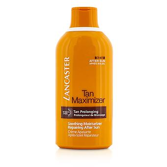 Tan maximizer soothing moisturizer repairing after sun 183612 400ml/13.5oz