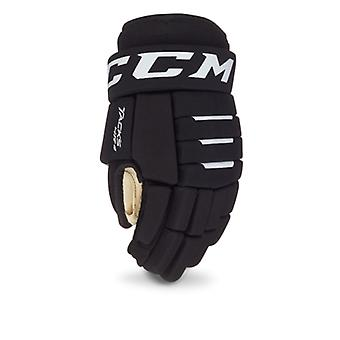 CCM Tacks 4R 2 Gants Junior