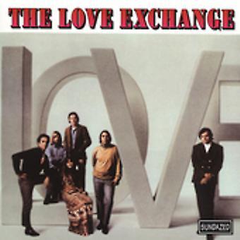 Love Exchange - Love Exchange [CD] USA import