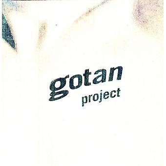Gotan Project - La Revancha Del Tango [Vinyl] USA import