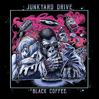 Junkyard Drive - Black Coffee [CD] USA import