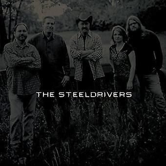 Steeldrivers - Steeldrivers (LP) [Vinyl] USA import