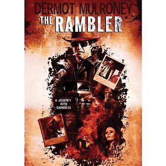 Rambler [DVD] USA import