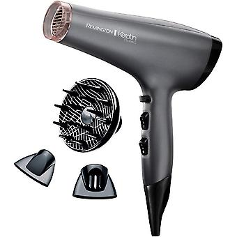 Remington AC8008 Keratin Protect 2200W Ceramic Hair Dryer Almond Oil Infused