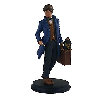 Fantastic Beasts & Where to Find Them Newt w/ Niffler Statue
