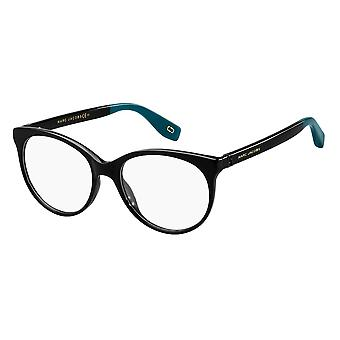Marc Jacobs Marc 350 807 Black Glasses