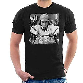 Motorsport Images Jack Brabham 1966 Sunday Mirror Trophy Men's T-Shirt