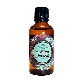Wild moringa oil 55 ml of oil