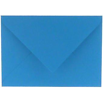 Papicolor Mais blau C6 Umschläge