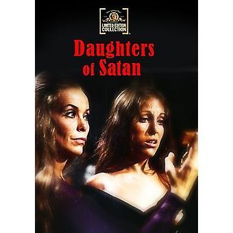 Daughters of Satan [DVD] USA import