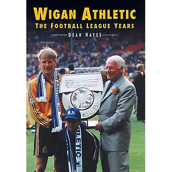 Wigan Athletic by Hayes & Dean